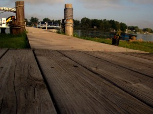 Dock Guidelines in Connecticut